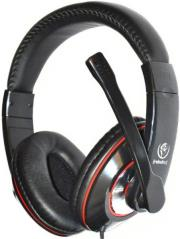 rebeltec fidelio stereo headset photo