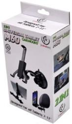 rebeltec m60 tablet car holder 2in1 photo