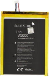 BLUE STAR PREMIUM BATTERY FOR LENOVO IDEATAB A1000/A3000/A5000 3300MAH LI-POLY υπολογιστές   tablet accessories