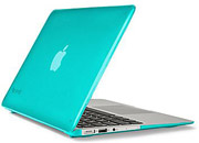 SPECK MACBOOK AIR 13'' SEETHRU CALYPSO BLUE