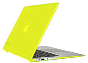 SPECK MACBOOK AIR 13'' SEETHRU LIGHTNING YELLOW