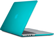 speck macbook pro with retina display 15 seethru calypso blue photo