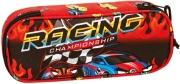 ΚΑΣΕΤΙΝΑ ΟΒΑΛ - FAST RACE LINE gadgets   παιχνίδια   τσάντες