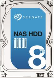 hdd seagate st8000vn0002 nas series 8tb sata3 photo