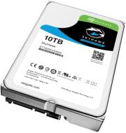 hdd seagate st10000vx0004 skyhawk surveillance 10tb sata3 photo