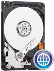 hdd western digital wd10jpvx blue 1tb 25 sata3 photo