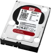 hdd western digital wd60efrx 6tb red nas sata3 photo