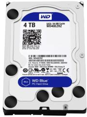 hdd western digital wd40ezrz 4tb blue sata3 photo