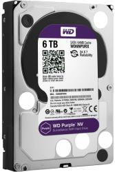 hdd western digital wd6npurx purple nv surveillance 6tb 35 sata3 photo