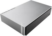 ΕΞΩΤΕΡΙΚΟΣ ΣΚΛΗΡΟΣ LACIE STEW4000400 PORSCHE DESIGN DESKTOP DRIVE 4TB USB 3.0 υπολογιστές   εξωτερικοί σκληροί δίσκοι