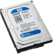 hdd western digital wd5000azlx 500gb caviar blue sata3 photo