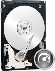 hdd western digital wd5000bpkx 500gb black sata photo