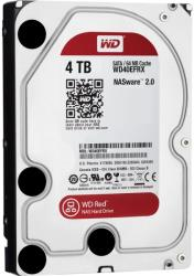 hdd western digital wd40efrx 4tb red nas sata3 photo