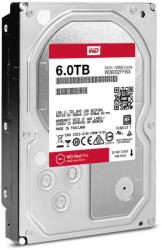 hdd western digital wd6002ffwx 6tb red pro sata3 photo