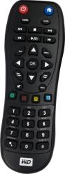 western digital remote for wdbabg0000nbk tv hd media player photo