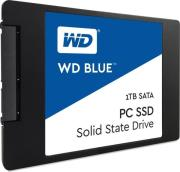 ssd western digital wds100t1b0a 1tb blue pc ssd 25 sata3 photo