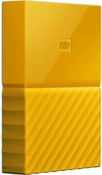 exoterikos skliros western digital new wdbyft0020byl my passport 2tb usb30 yellow photo