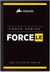 ssd corsair cssd f960gbleb force le series 960gb 25 sata3 mlc 7mm photo