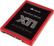 ssd corsair cssd n240gbxti neutron xti series 240gb 25 sata3 mlc 7mm photo