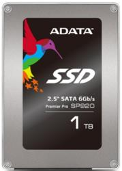 ssd adata premier pro sp920 1tb 25 ssd sata3 photo