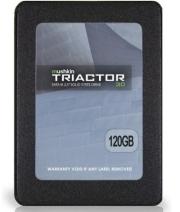 SSD MUSHKIN MKNSSDTR120GB-3DL TRIACTOR 3D 120GB 2.5