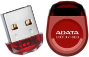 adata aud310 16g rrd dashdrive durable ud310 jewel like 16gb usb20 flash drive red photo