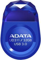 adata dashdrive durable ud311 32gb usb30 flash drive blue photo