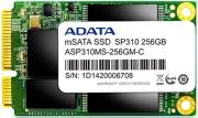 ssd adata premier pro sp310 msata 256gb sata3 photo