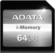 ADATA I-MEMORY STORAGE EXPANSION CARD 64GB SDXC FOR MACBOOK AIR 13