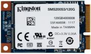 ssd kingston sms200s3 120g ssdnow msata 120gb photo