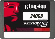 ssd kingston se50s37 240g ssdnow e50 240gb 25 sata3 photo