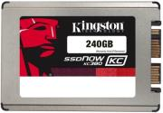 ssd kingston skc380s3 240g ssdnow kc380 240gb 18 micro sata3 photo