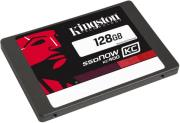 ssd kingston skc400s37 128g ssdnow kc400 128gb 25 sata3 7mm photo
