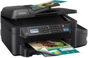 polymixanima epson workforce et 4550 ink tank wifi photo
