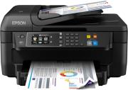 polymixanima epson workforce wf 2760dwf wifi photo