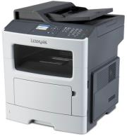 polymixanima lexmark mx310dn ethernet photo