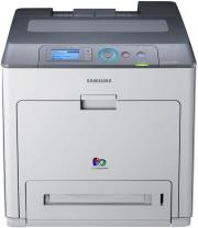 ektypotis samsung clp 775nd color laser wifi photo