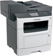 polymixanima lexmark mx511dhe photo
