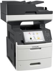 polymixanima lexmark mx711de photo