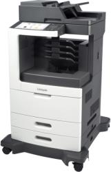 polymixanima lexmark mx812dme photo