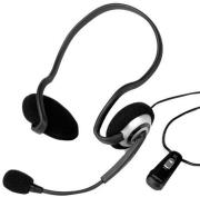 creative hs 390 communications headset photo