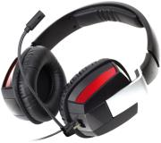 creative draco hs 850 gaming headset photo