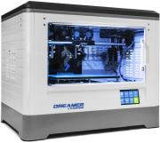 gembird ff 3dp 2nd 01 fdm 3d printer for abs pla pva filament dreamer dual nozzle photo
