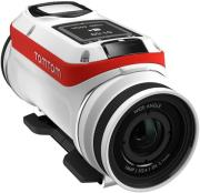 tomtom bandit 4k wifi bluetooth action cam photo