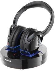 meliconi hp300 wireless tv stereo headphones photo