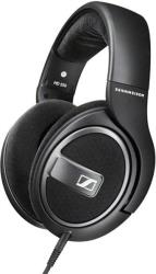 sennheiser hd 559 around ear headphones photo