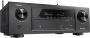 denon avr x1400h black photo