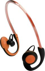 boompods spvora sportpods vision orange photo