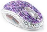 satzuma diamante mouse splash purple photo