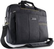 modecom arrow laptop carry bag 156 black photo